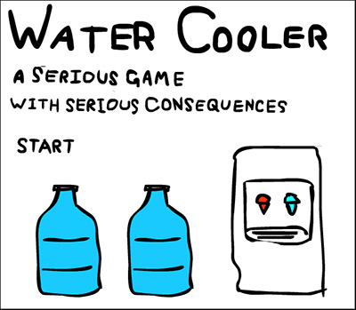 IMDWaterCooler